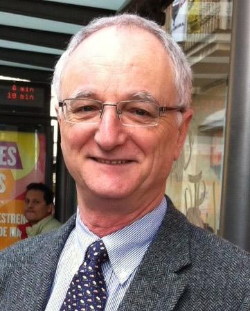 Jorge Sztein