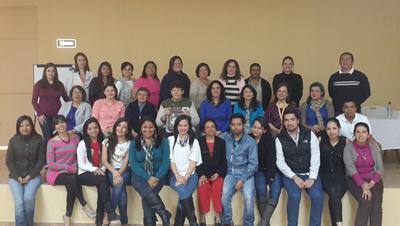 curso guatemala