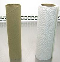 Rollo carton